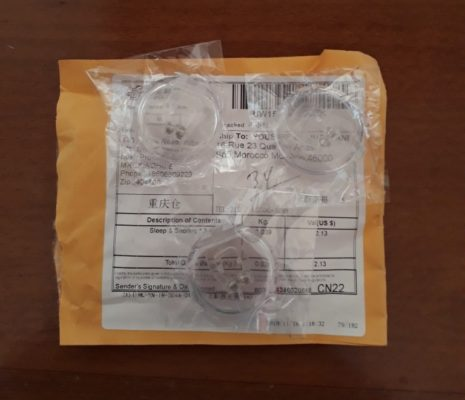 Anti-Snoring Device™ photo review