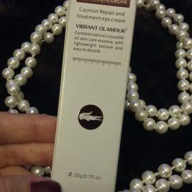 Magic Eye Cream-28 seconds to remove eye bags / dark circles / eye wrinkles photo review