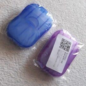 Portable Hand-Washing Paper 5 boxes(100 PCS) photo review